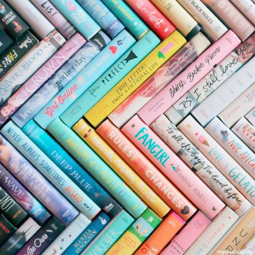 Que tal presentear seu amigo secreto com um livro pra que ele se inspire muito em 2019? Vem conferir a lista de títulos!