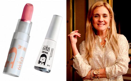 Que tal andar por aí com as unhas de Carminha? A Globo e a Avon fizeram uma coleção inspiradas nos personagens mais icônicos das novelas brasileiras! Vem ver!