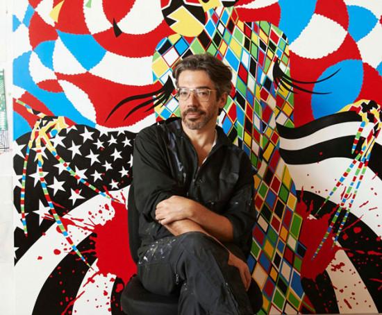 """Eli Sudbrack está com sua exposição """"reTRANSpectiva"""" no espaço Viva Projects até o dia 22/12! Na galeria você confere mais detalhes, é só clicar!"""