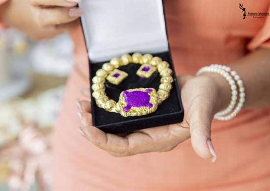 Se você acha que joias são um ótimo presente, então vem ver as joias comestíveis da Margareth Coledan! É só clicar na foto!