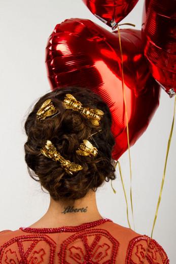 Vem ver nossa seleção com 24 opções de acessórios de cabelo pra você arrasar nas férias de verão! É só clicar na foto!