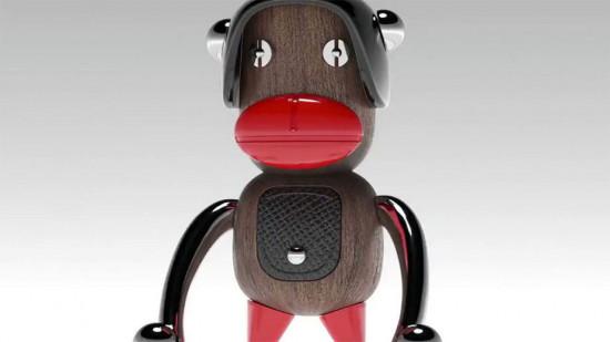 Otto, o bonequinho da Prada que as pessoas apontam como blackface