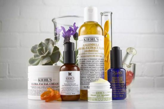 A marca nova-iorquina expert em skincare Kiehl's anuncia que encerra suas importações pro Brasil em 2019