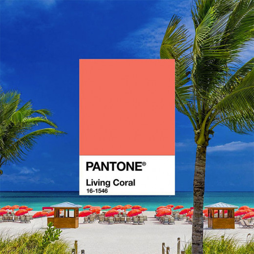 f7e72fa313f33 Coral é a cor de 2019 da Pantone! - Lilian Pacce