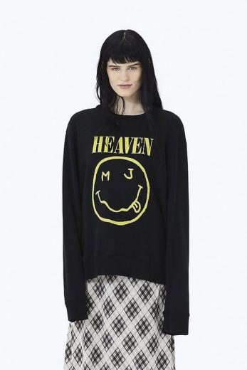 """Essa é a estampa da coleção """"Redux Grunge"""" de Marc Jacobs que entrou no processo do Nirvana LLC contra a marca por uma suposta violação de direitos autorais! Clica na galeria pra ver mais!"""