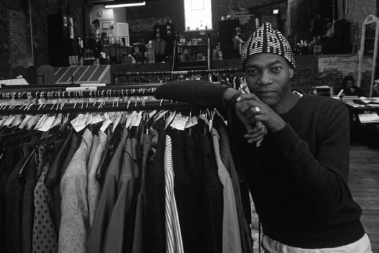 Moda perde Joe Casely-Hayford, estilista britânico que influenciou o menswear