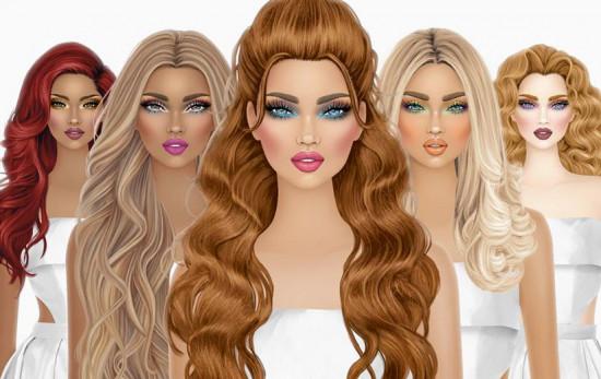 """Esse é o """"Covet Fashion"""", jogo que traz marcas e roupas reais em desafios diários de looks! Vem ver mais!"""