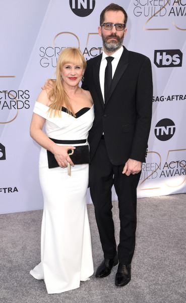 25th Annual Screen Actors Guild Awards, Arrivals, Los Angeles, USA – 27 Jan 2019