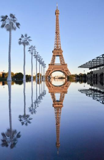 Paris, considerada como a capital da moda, quer se tornar também uma referência mundial de sustentabilidade na moda, vem entender!