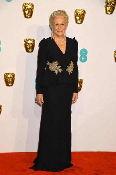 100219-bafta-glenn-close