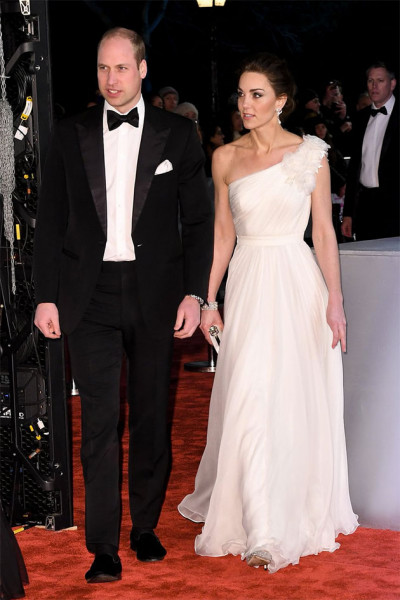 100219-bafta-kate-middleton-2