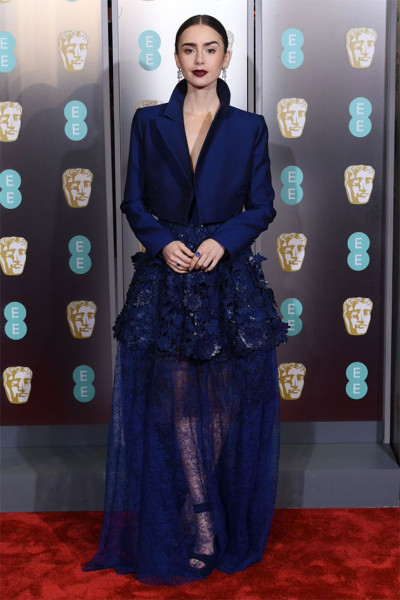 100219-bafta-lily-collins