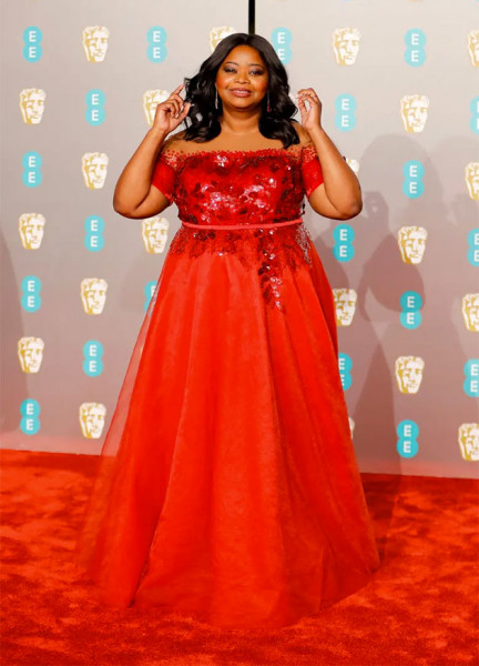 100219-bafta-octavia-spencer