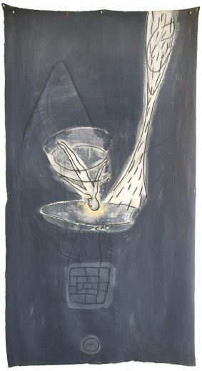 Leonilson ganha exposição solo com obras inéditas na Fiesp - vem ver mais