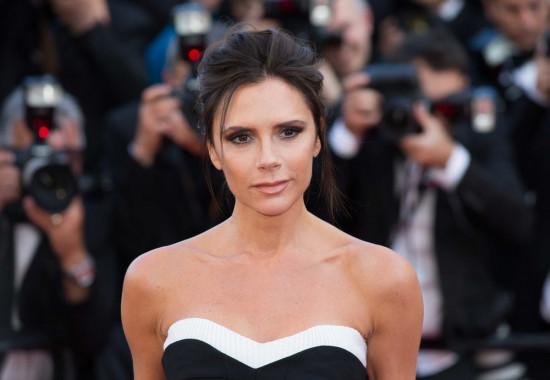 Victoria Beckham decidiu atender os pedidos: vai lançar uma marca de beleza própria!