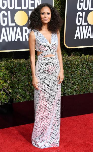 76th Annual Golden Globe Awards – Arrivals