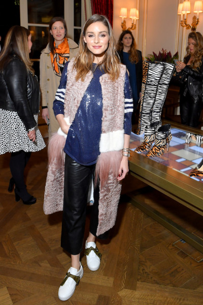 Alexandre Birman Cocktail – Paris Fashion Week Womenswear Fall/Winter 2019/2020