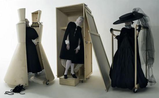 Cliques de Tim Walker vão ganhar exposição inédita no museu Victoria & Albert de Londres