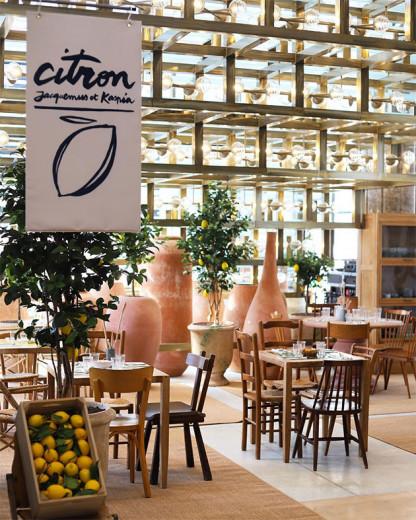 Café dos fashionistas: o estilista Jacquemus abriu o Café Citron em parceria com o Caviar Kaspia e o local promete virar parada obrigatória dos fashionistas! Vem saber mais clicando na foto!