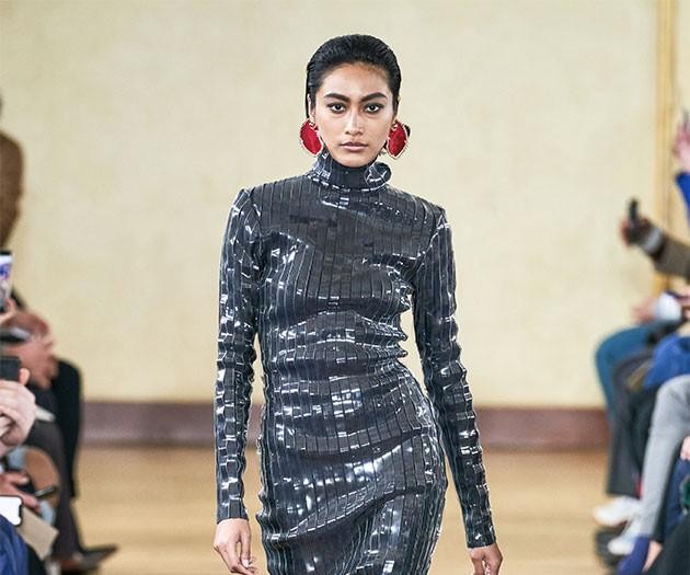 7628ef0b3 Y/Project: adeus streetwear, olá alta moda!