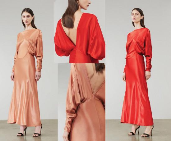 Essa nova coleção de vestidos da Victoria Beckham comemora os 10 anos da marca. E esses são os queridinhos dela! Clique na galeria pra ver mais!