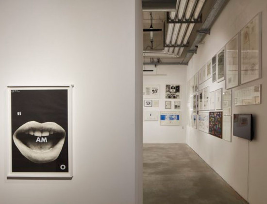 Vem ver a exposição sobre as feministas dos anos 70 em cartaz em Milão