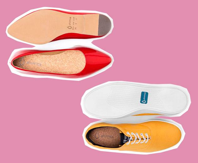 f4c497636f 10 marcas de sapato vegano pra comprar! - Lilian Pacce