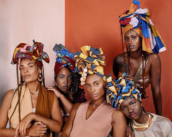 A Turbante-se de Thaís Muniz vai invadir a loja do Isaac Silva com workshop de turbante! Vem ver mais do que vai rolar nesse fim de semana em SP
