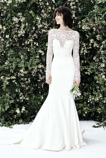 7f23f6e0f Tomara-que-não-caia  o vestido de noiva do momento! - Lilian Pacce