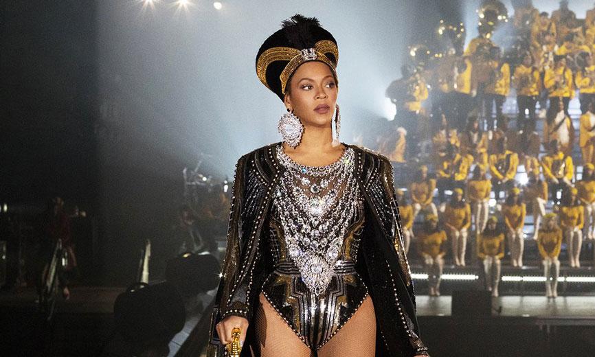 cd743796d Beyoncé de novo! Agora com coleção-cápsula - Lilian Pacce