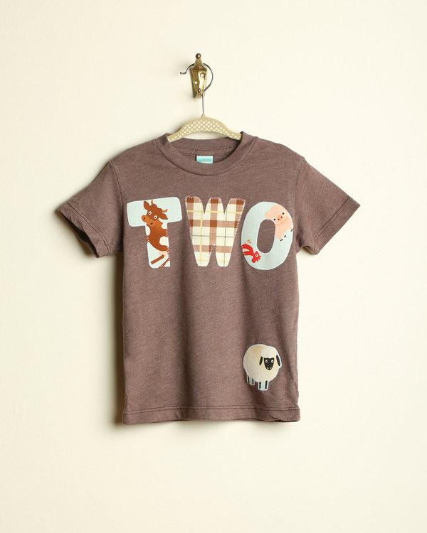 E-I-E-I-O Shirt