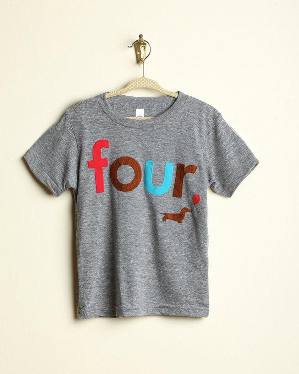 Elementary, My Dear Dachshund Shirt