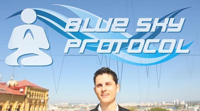 Blue Sky Meditation Protocol