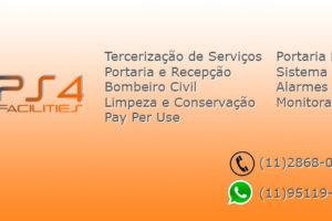 PS4-Facilities