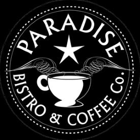 paradise bistro logo