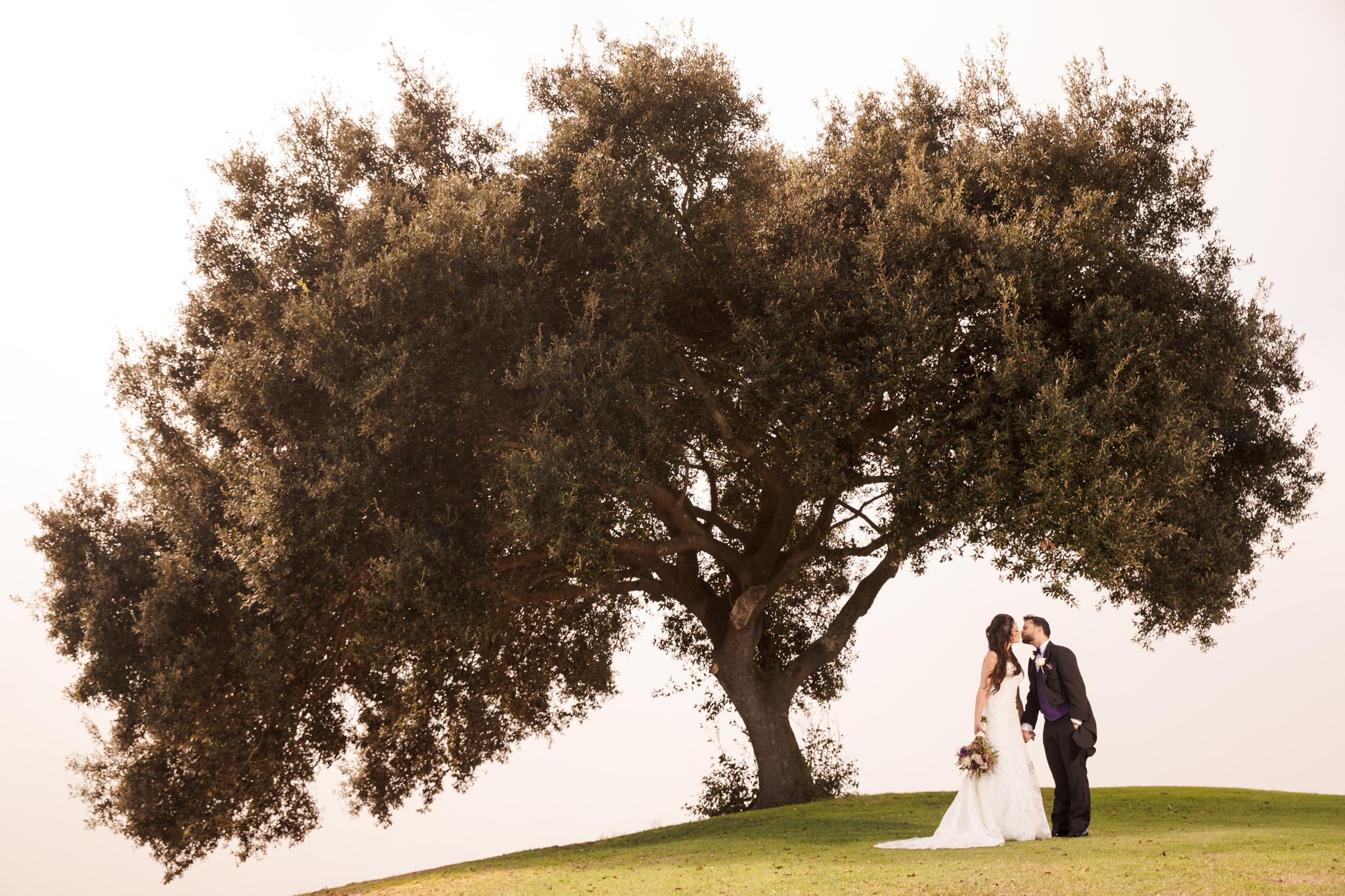 Los Verdes Golf Course Wedding Photography Sophia Rohit