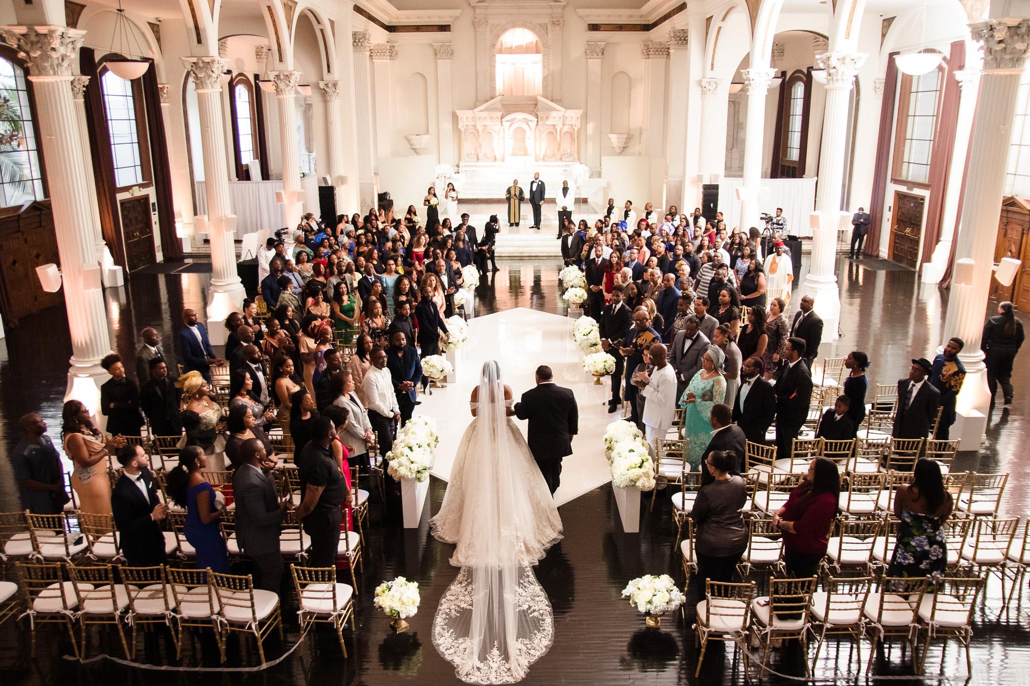 0242 CI Vibiana Los Angeles DTLA Wedding Photography
