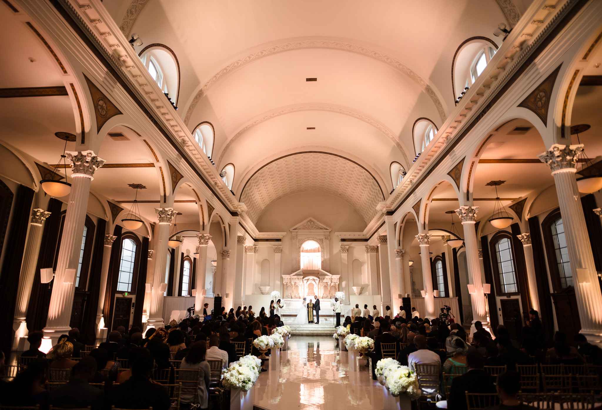 0290 CI Vibiana Los Angeles DTLA Wedding Photography