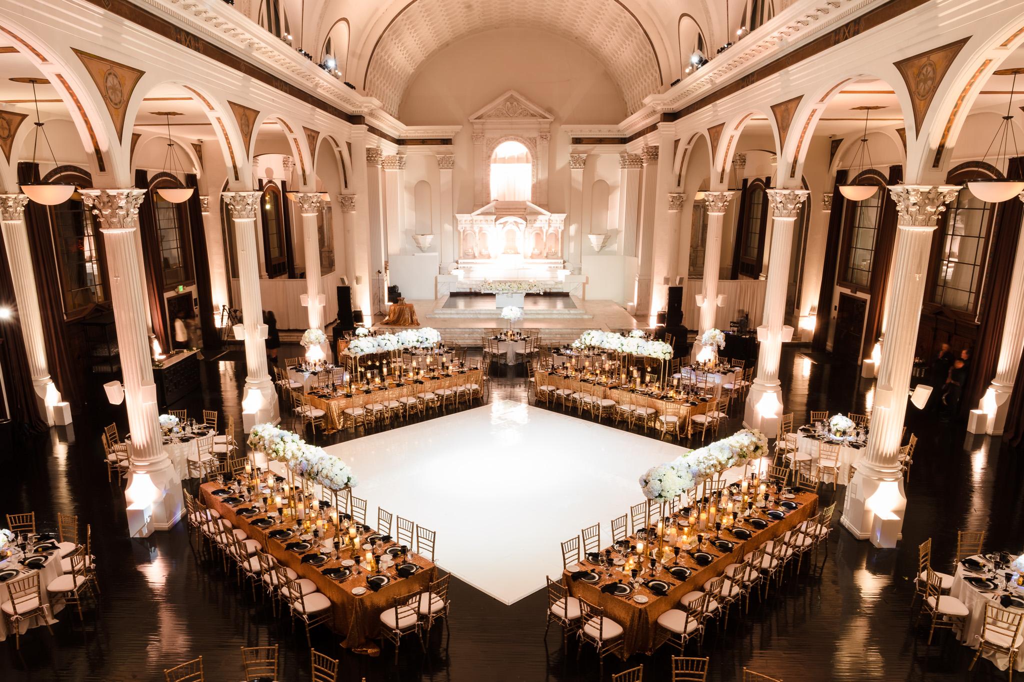 0416 CI Vibiana Los Angeles DTLA Wedding Photography