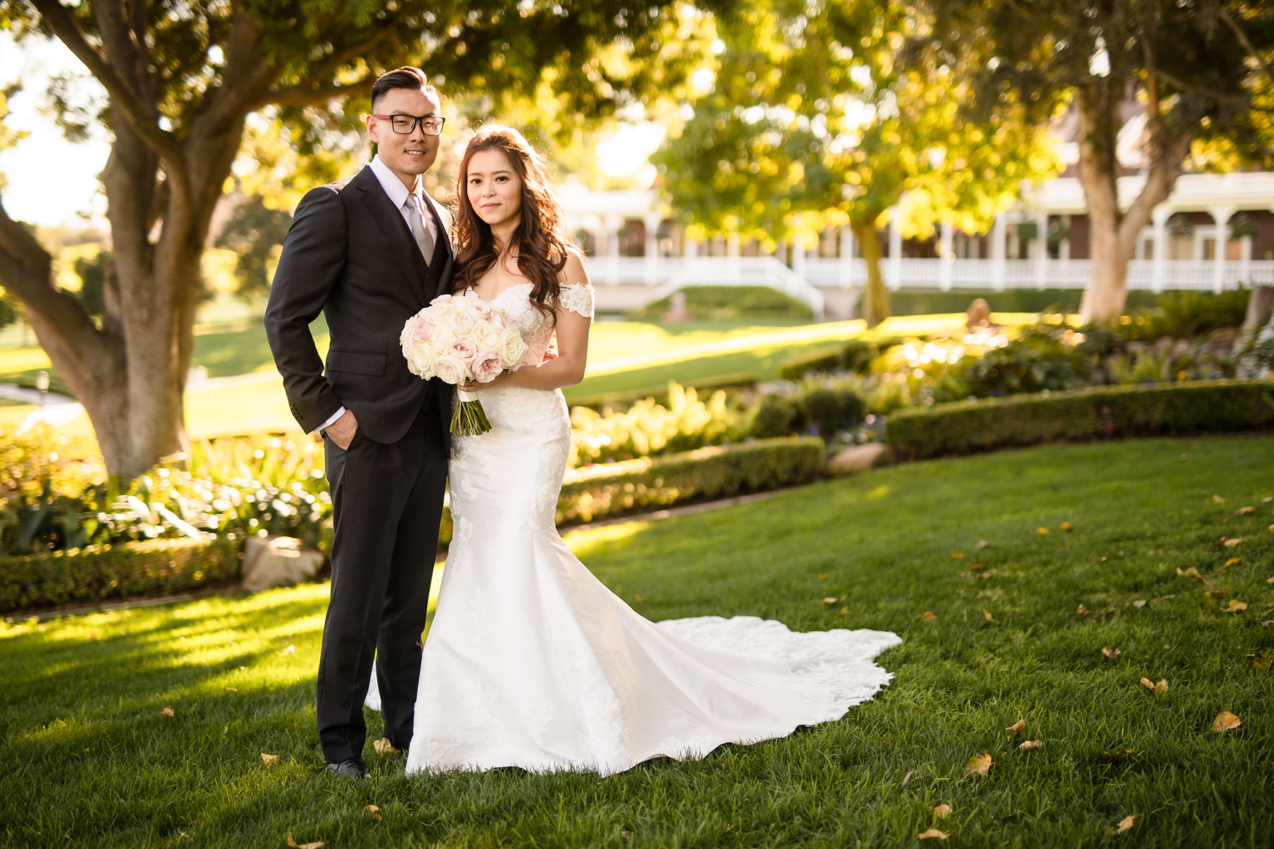 0133 CV Grand Tradition Estate Gardens Fallbrook Wedding Photography