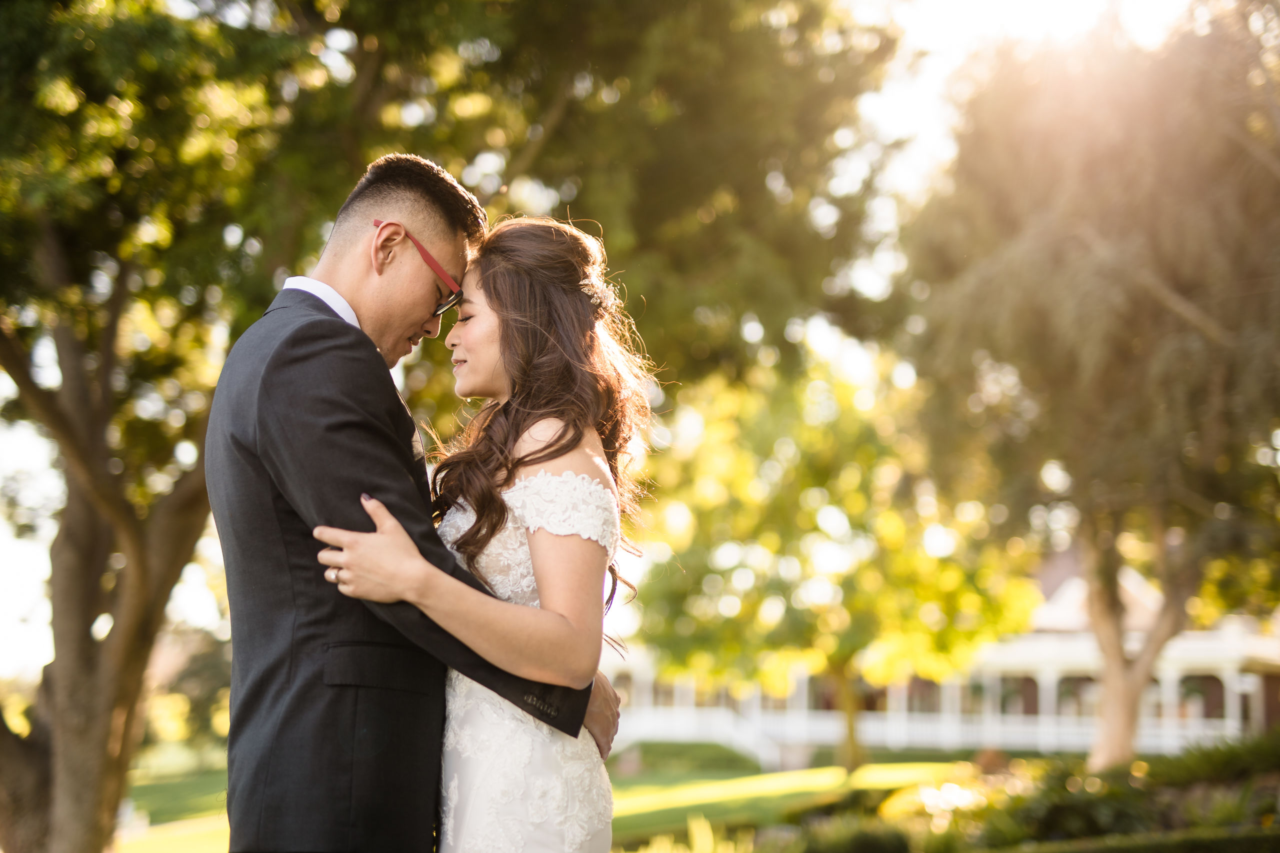 0139 CV Grand Tradition Estate Gardens Fallbrook Wedding Photography
