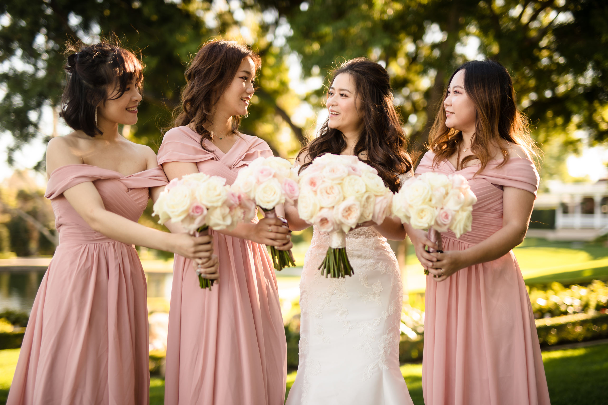 0150 CV Grand Tradition Estate Gardens Fallbrook Wedding Photography