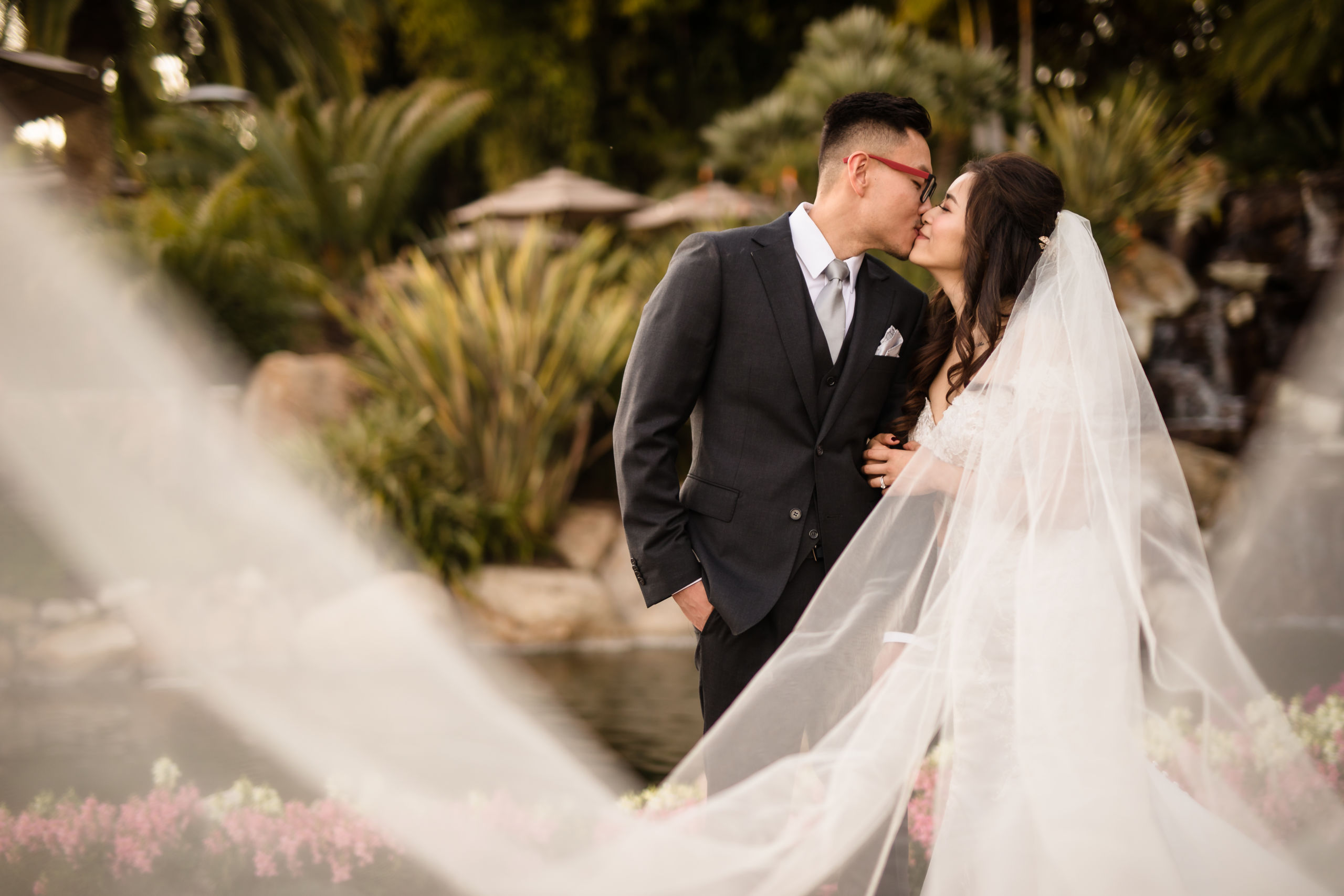 0322 CV Grand Tradition Estate Gardens Fallbrook Wedding Photography