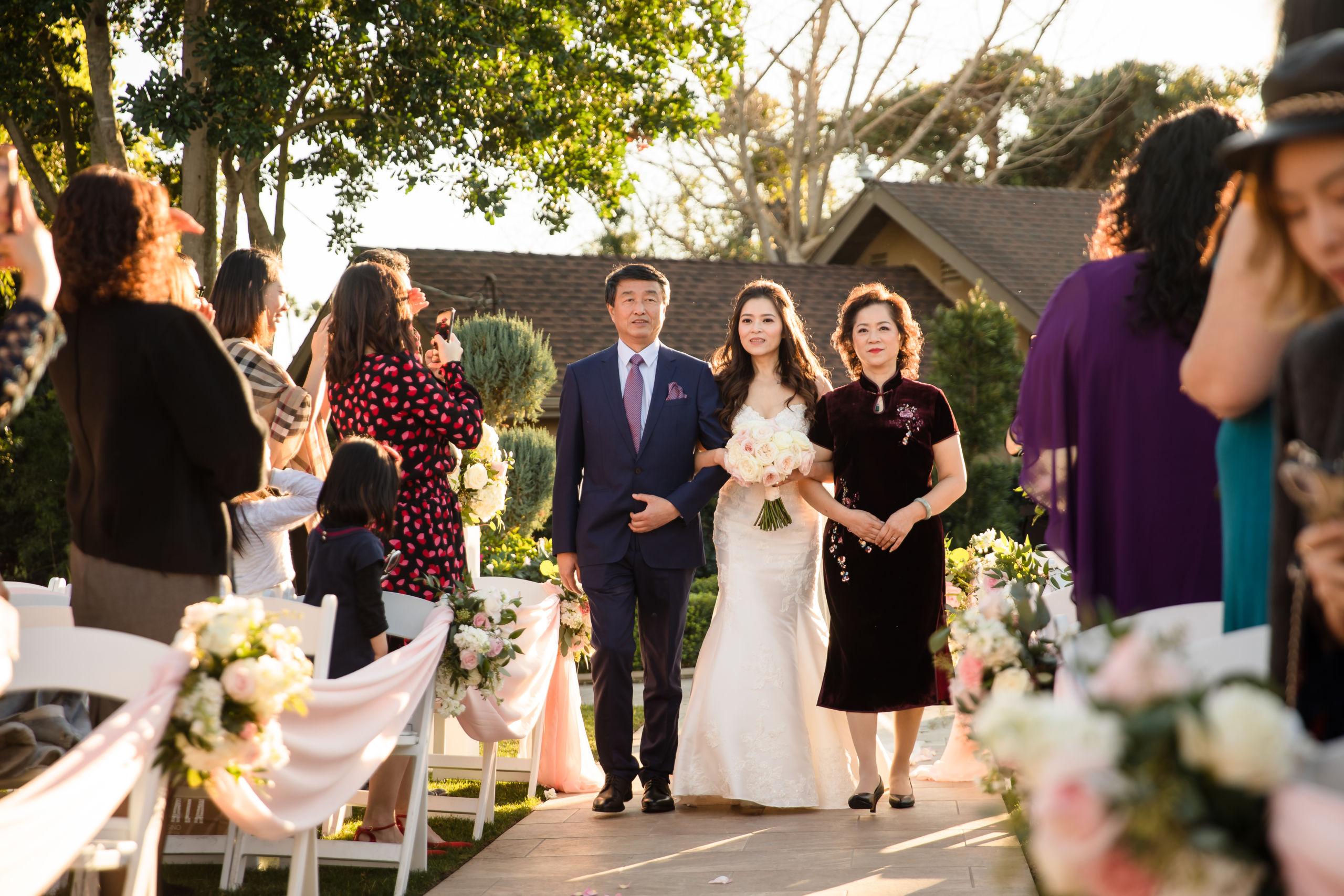 0223 CV Grand Tradition Estate Gardens Fallbrook Wedding Photography