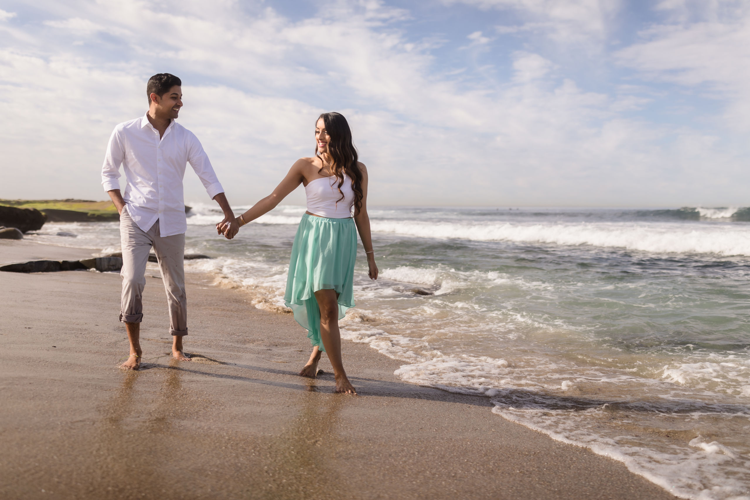 0099 PD La Jolla Cove San Diego County Engagement Photography