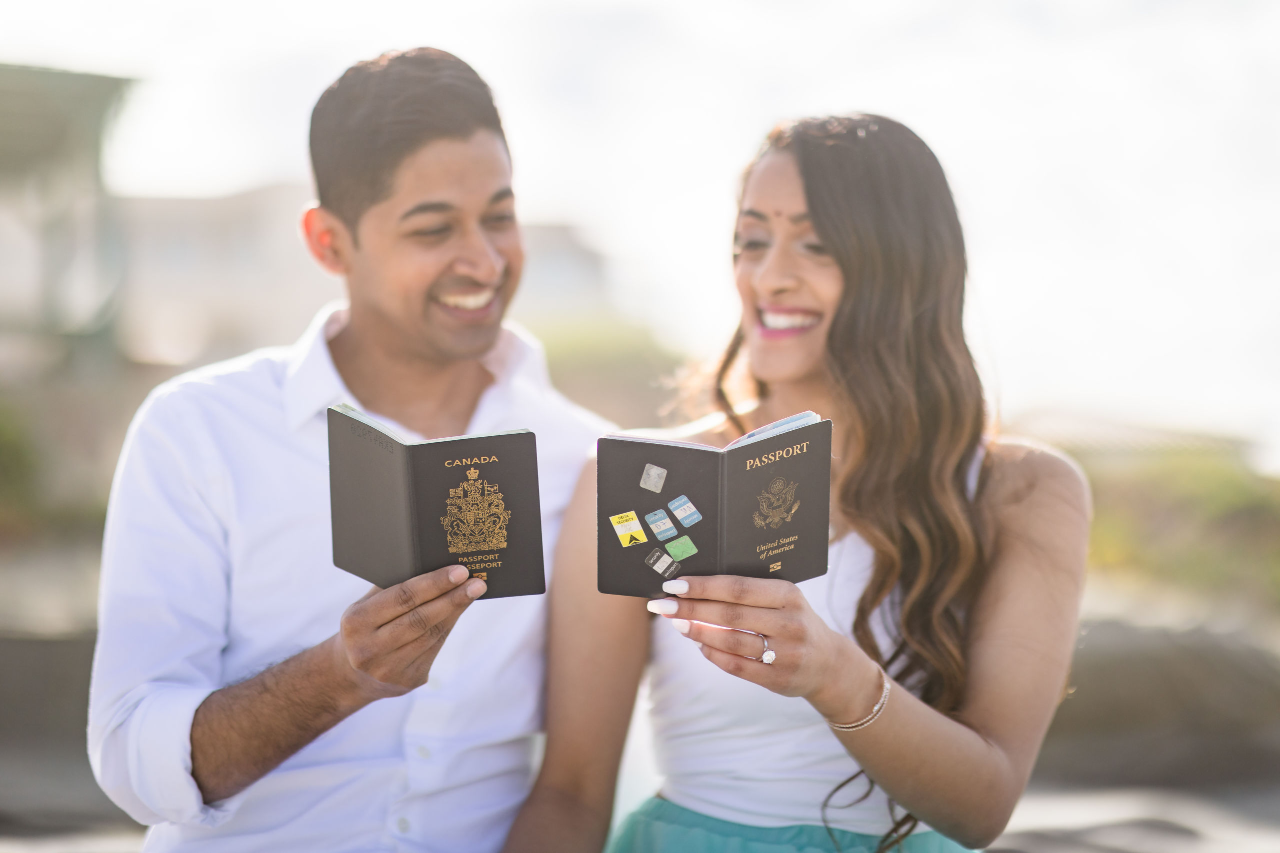 0092 PD La Jolla Cove San Diego County Engagement Photography