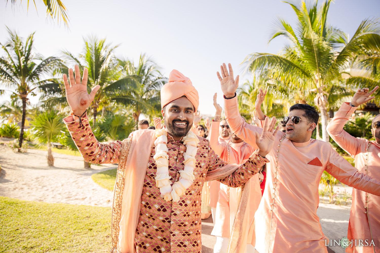 Baraat 2 Royalton Riviera Cancun Indian Wedding