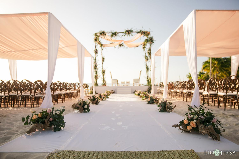 Wedding Ceremony Royalton Riviera Cancun Indian Wedding