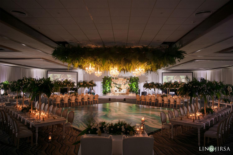 Wedding Reception Royalton Riviera Cancun Indian Wedding