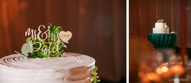 Wedding Cake Royalton Riviera Cancun Indian Wedding